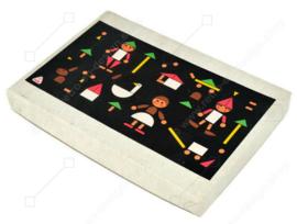 Vintage magnetisches Spielset von Tofa in der Tschechoslowakei
