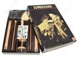 Jumbolana • Jumbo (Hausemann & Hötte) • 1978 - Weaving equipment