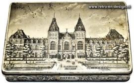 PATRIA blik Rijksmuseum Amsterdam.