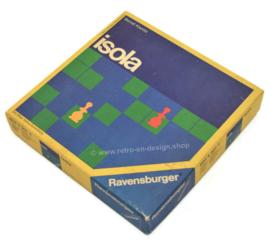 ISOLA Ravensburger 1974.