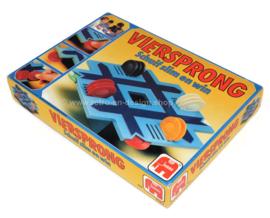 VIERSPRONG (Kreuzung) schieben klug und gewinnen, Jumbo 1987