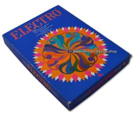 Vintage Electro, 216 vragen en antwoorden. Jumbo 1966