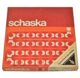 Schaska, jeu de plateau vintage de Ravensburger de 1973