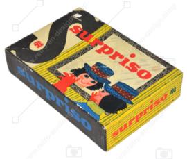 Surpriso ein Vintage Spiel von 1958 von Jumbo Hausemann & Hötte