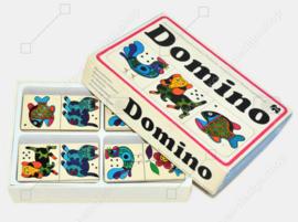 Jumbo, Hausemann & Höte - Animal Dominoes from 1972