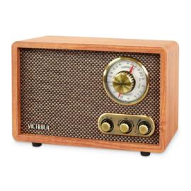 Victrola Retro Bluetooth Radio - Modern vintage