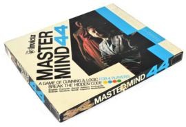 Mastermind 44 by Invicta for four players