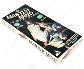 Mastermind, break the hidden code, vintage game of the year 1972