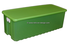 Tupperware fridge smart