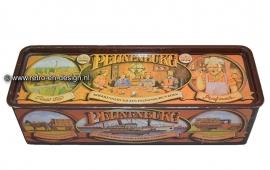 Blik Peijnenburg ontbijtkoek
