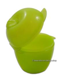 Tupperware 'Apple keeper'