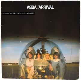 ABBA - Arival (Album)