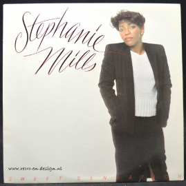 Sweet Sensation - Stephanie Wills (LP)