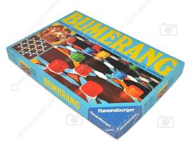 Boomerang, un jeu vintage original de Ravensburger 1976