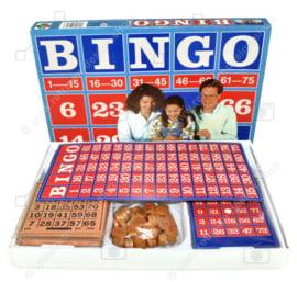 Bingo • een vintage bordspel van Selecta