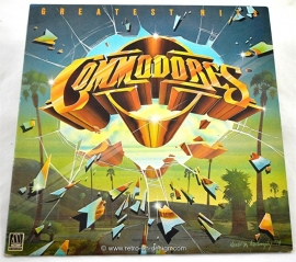 Commodores - Greatest Hits (LP) Vinyl