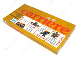 Vintage bordspel, Carriére van Clipper uit 1979