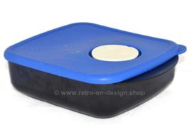 Tupperware Crystal+ met deksel voor in de magnetron