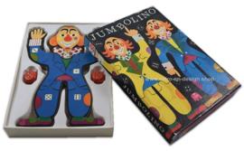 Jumbolino, Vintage puzzle spel van Jumbo 1970