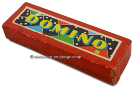 Domino game from 1956 by Jumbo