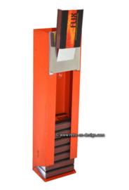 Retro-Vintage matchbox holder by Brabantia