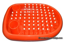 Dish Doctor afwasrek, afdruiprek van Magis
