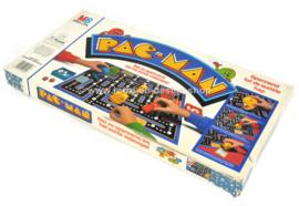 Pac-Man, vintage bordspel van MB uit het jaar 1982