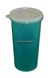 Tupperware keuken container / opberger / voorraaddoos
