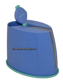 Tupperware Elite bewaardoos met strooier of schenk opening 1,6 liter