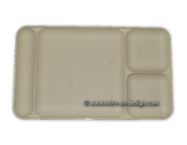 Vintage Tupperware tray