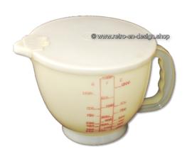 Tupperware 60's measuring jug