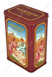 Boîte rectangulaire pour mélange à gâteau de Koopmans