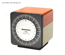 Soehnle kitchen scale