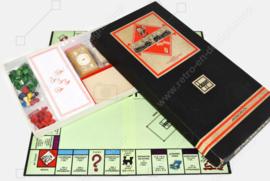 Vintage Monopolyspel van Clipper uit 1967