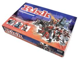 Bordspel Risk, een Wereldveroverend spel van Parker 2004