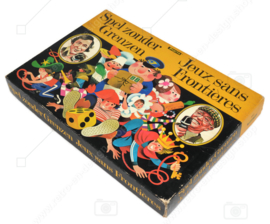 Spel zonder grenzen - Jeux sans frontiers • Papita • 1976