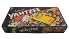 Casino Yahtzee • MB • 1992