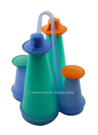 Tupperware Impressions cruet-set
