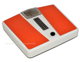 Vintage Brabantia 1970's bathroom scale
