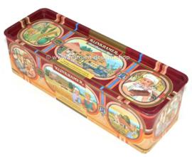 Vintage Klinkhamer Groningen gingerbread tin