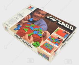 Zig Zago ou Hexago • Jeux MB • 1977