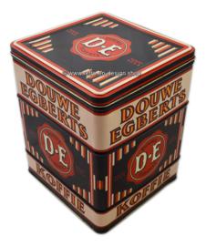 Retro tin by Douwe  Egberts