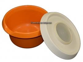 Vintage Tupperware mengkom of beslagkom