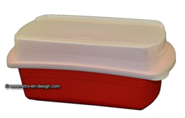 Tupperware storage container