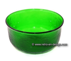 Large bowl Arcoroc Sierra, green