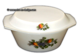 Cover bowl Arcopal Fruits de France