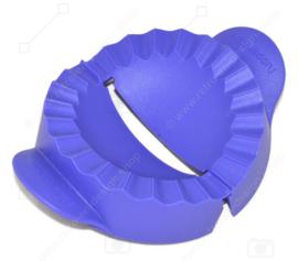 Tupperware Quick Bite in blauw-paars