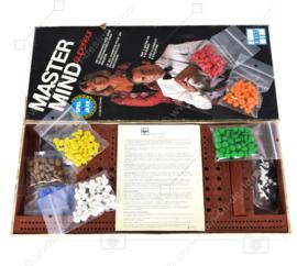 Mastermind Superieur • Clipper • 1975 - zoek de verborgen code!