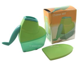 Tupperware Cheese mill in box
