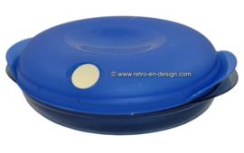 Tupperware Micropop, round 0,7 liter
